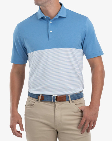 Rumley PREP-FORMANCE Jersey Polo