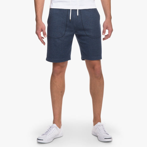Hank Pull-On Drawstring Shorts