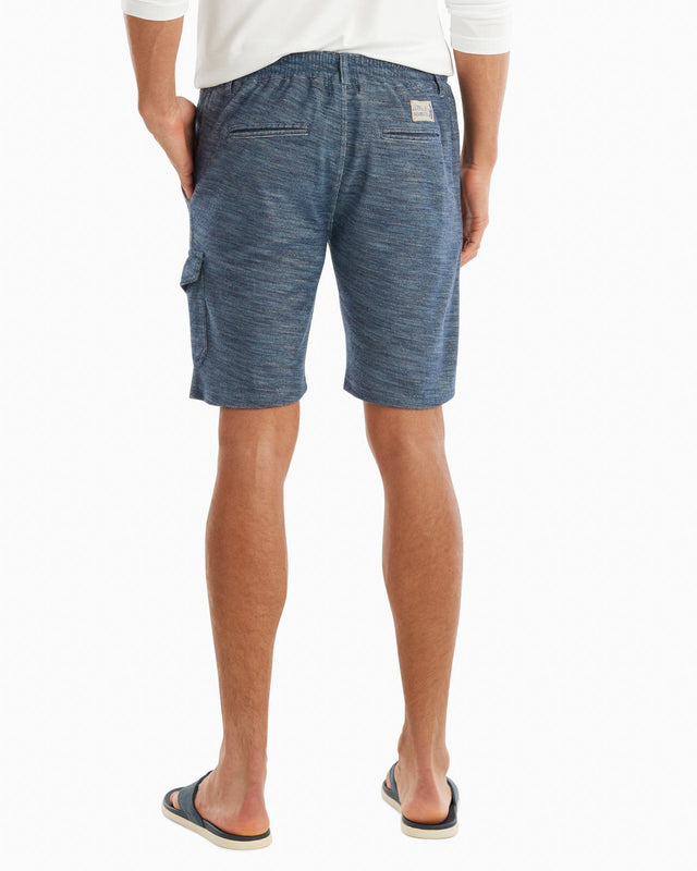 Boardy Lounger Pull On Shorts