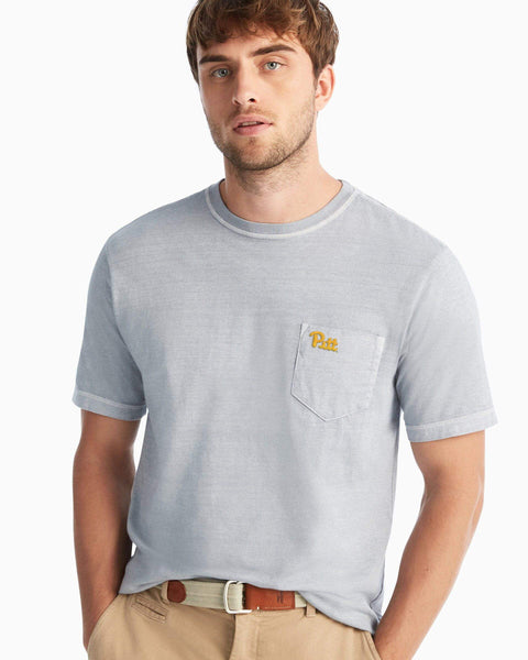 University of Pittsburgh Tyler Crewneck T-Shirt