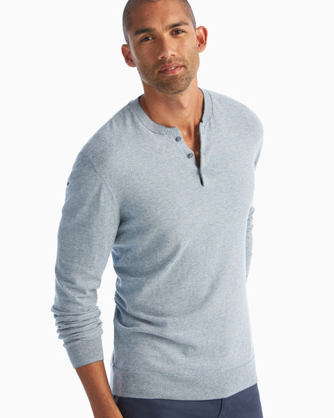 Bran Henley Sweater