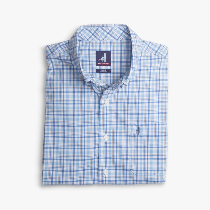 Monroe PREP-FORMANCE Button Down Shirt