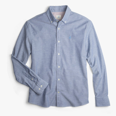 Harris Hangin' Out Button Down Shirt