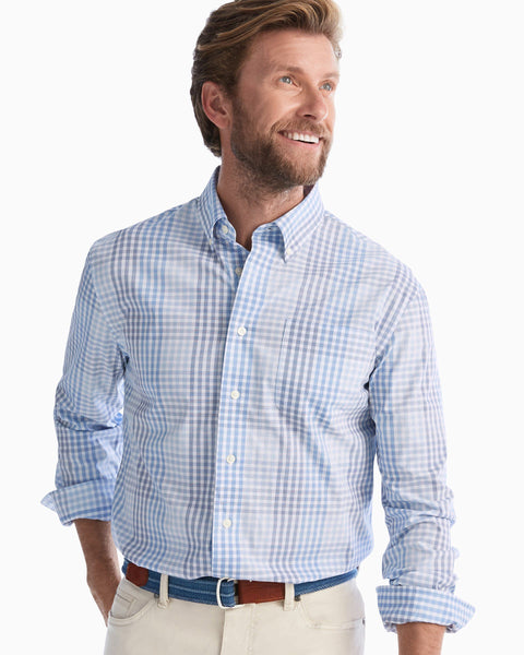 Bradshaw PREP-FORMANCE Button Down Shirt