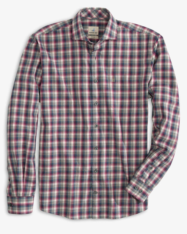 Riddle Hangin' Out Button Down Shirt