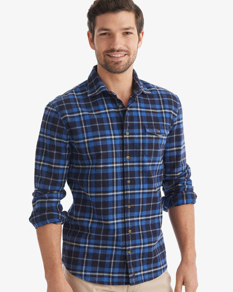 Topping Surflannel Shirt