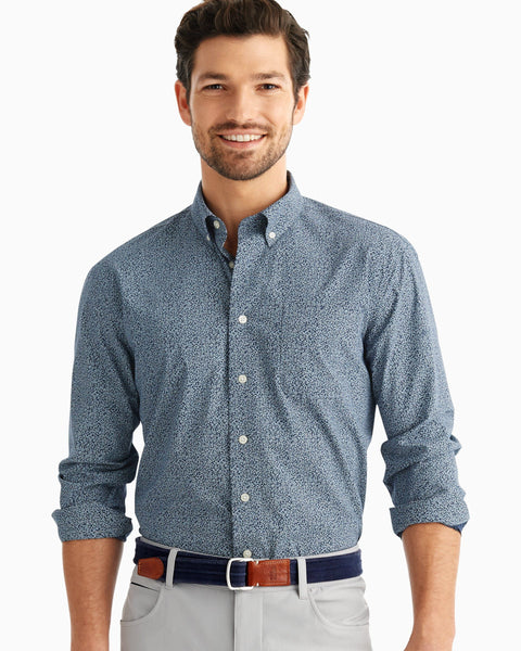 Ronan PREP-FORMANCE Button Down Shirt