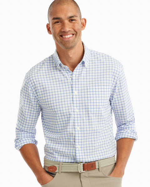 Signor PREP-FORMANCE Button Down Shirt