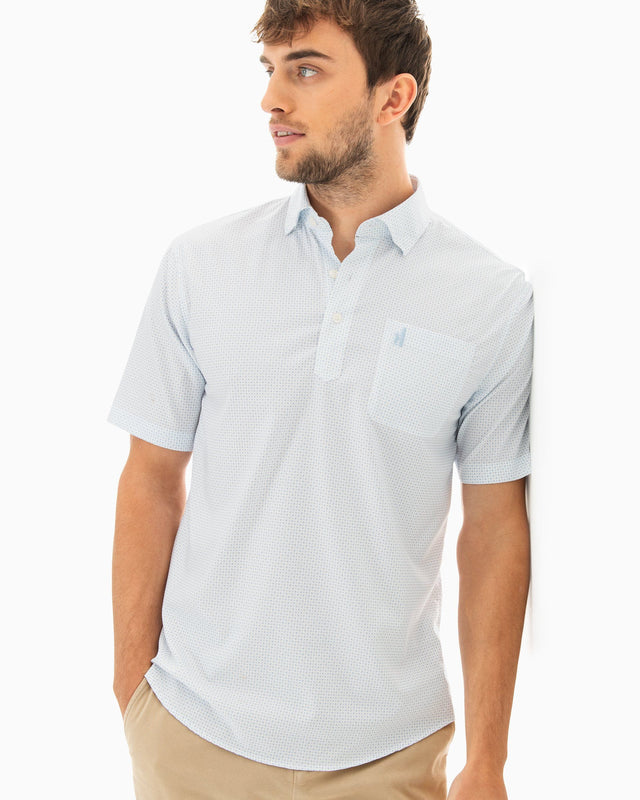 Cory PREP-FORMANCE Game Changer Polo