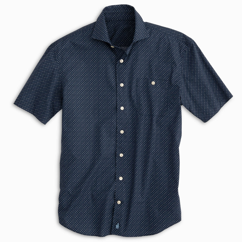 Lisbon Hangin' Out Short Sleeve Shirt