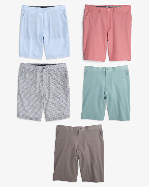 PREP-FORMANCE Shorts Bundle