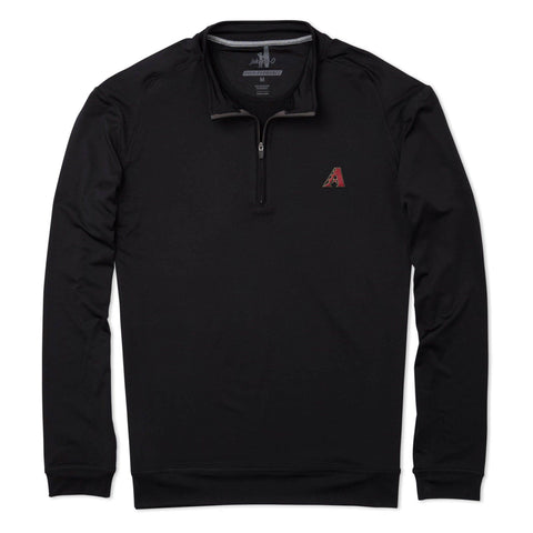 Diamondbacks Flex PREP-FORMANCE 1/4 Zip Pullover