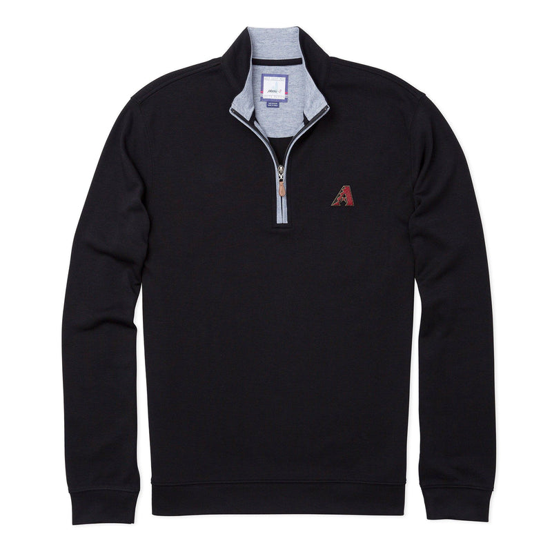 Diamondbacks Sully 1/4 Zip Pullover