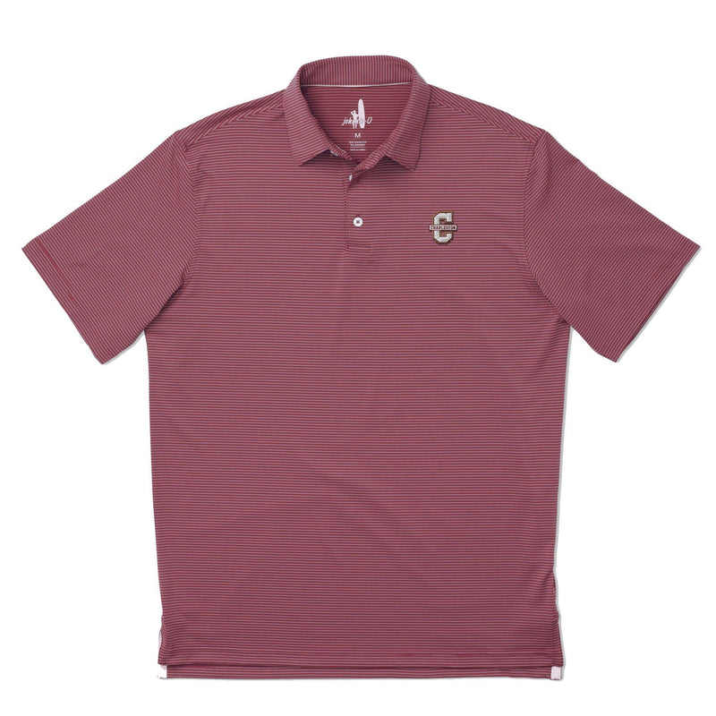 College of Charleston Albatross PREP-FORMANCE Polo