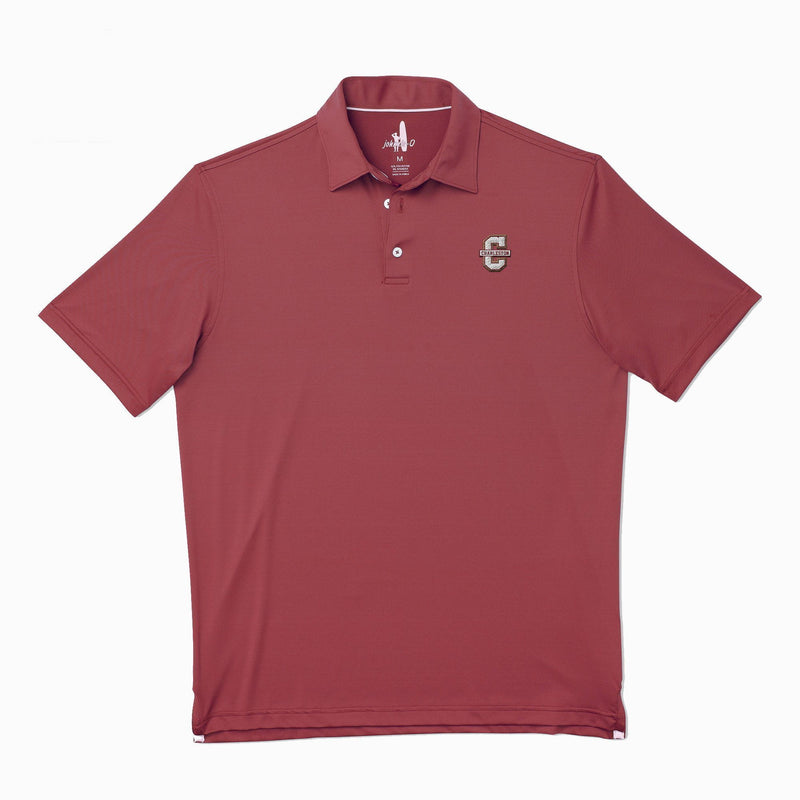 College of Charleston Birdie PREP-FORMANCE Polo