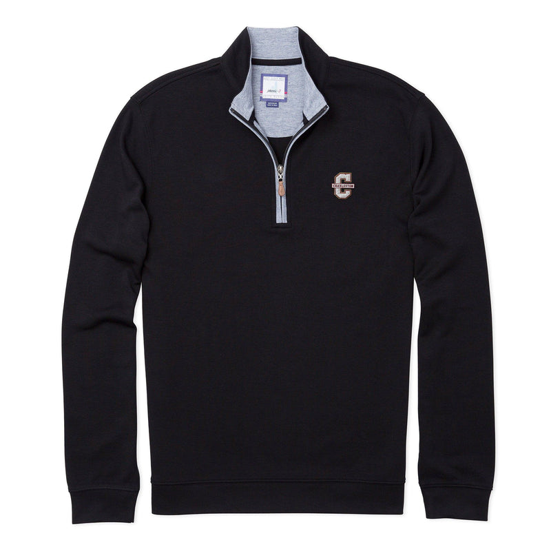 College of Charleston Sully 1/4 Zip Pullover