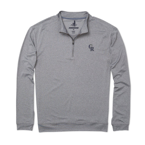 Rockies Flex 1/4 Zip Pullover