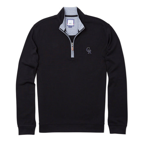 Rockies Sully 1/4 Zip Pullover