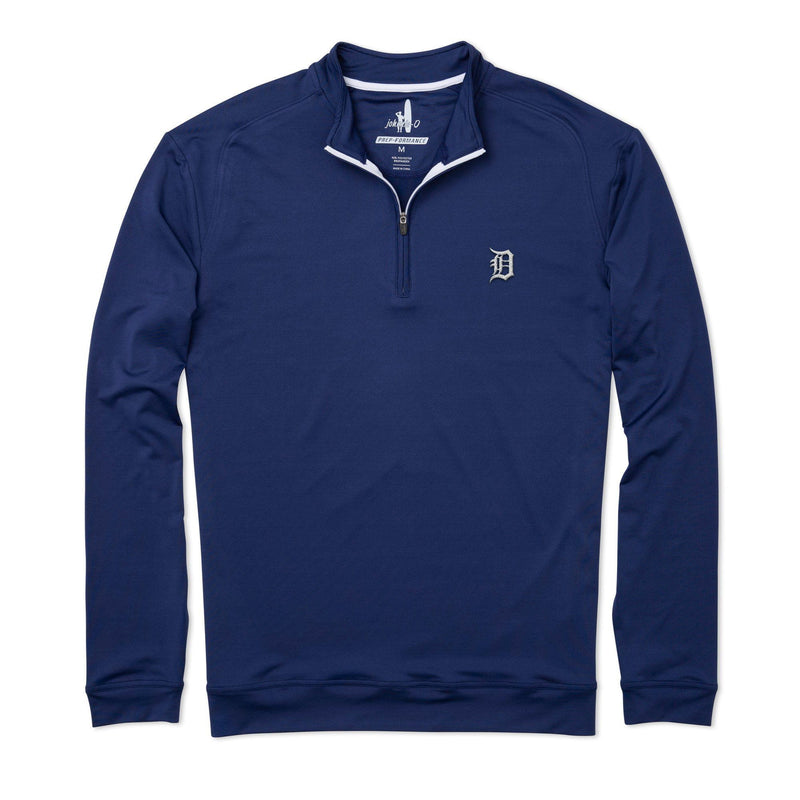 Tigers Flex 1/4 Zip Pullover