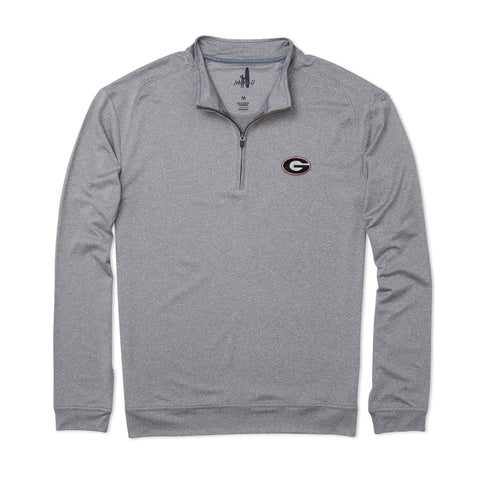 University of Georgia Flex 1/4 Zip Pullover
