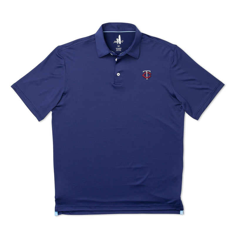 Twins Birdie PREP-FORMANCE Polo