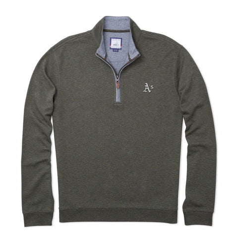 Athletics Sully 1/4 Zip Pullover