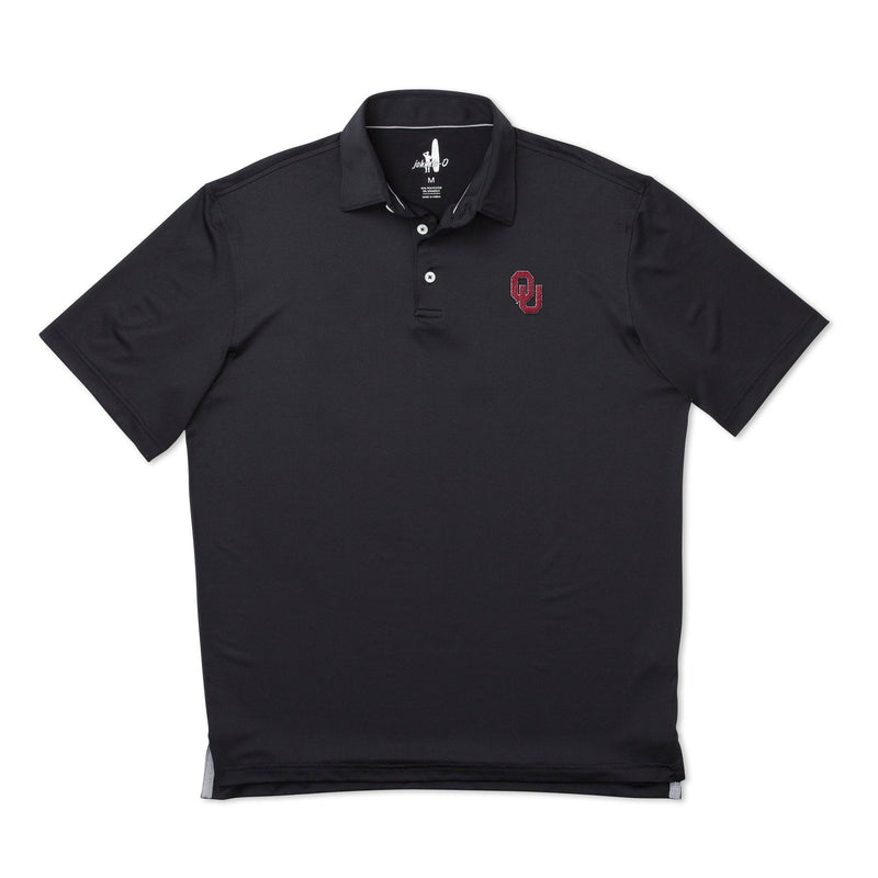 Oklahoma University Birdie PREP-FORMANCE Polo