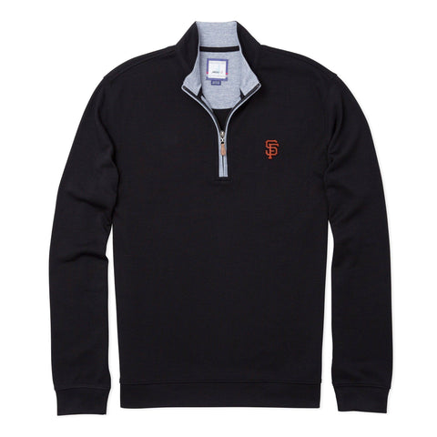 Giants Sully 1/4 Zip Pullover