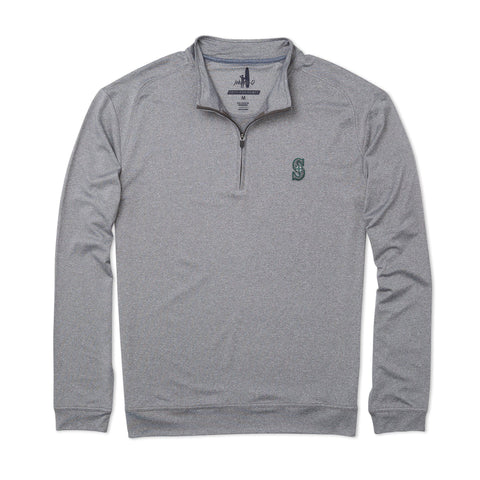 Mariners Flex PREP-FORMANCE 1/4 Zip Pullover