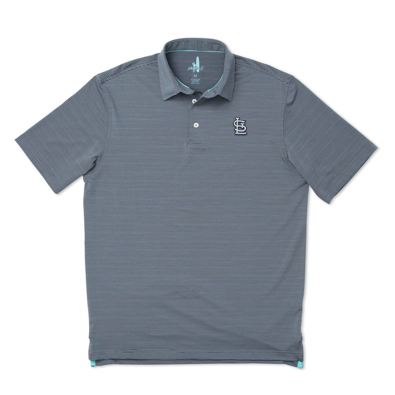 Cardinals Albatross PREP-FORMANCE Polo