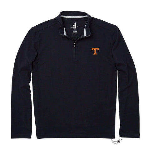 University Of Tennessee Brady Fleece 1/4 Zip Pullover