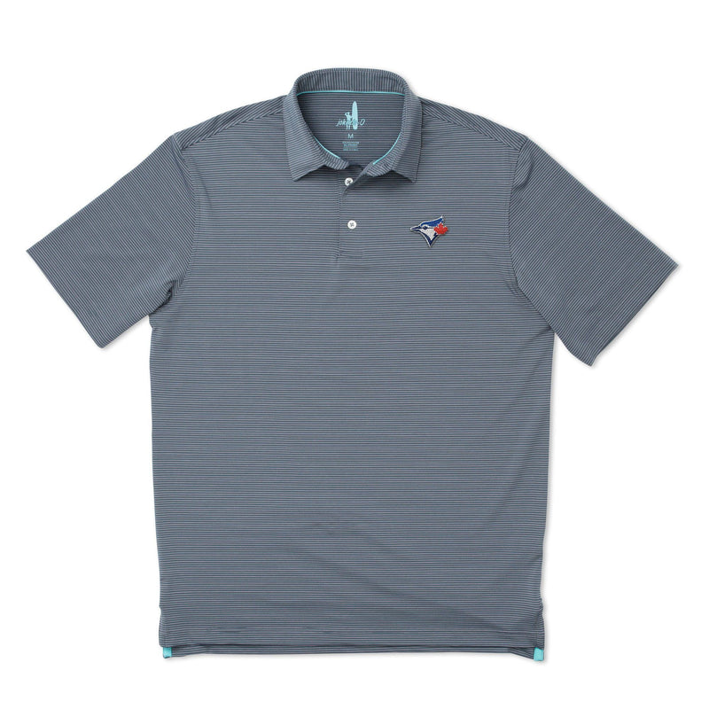 Blue Jays Albatross PREP-FORMANCE Polo