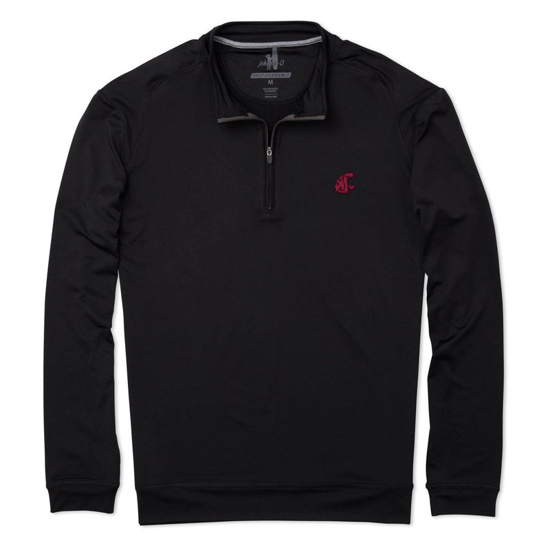 Washington State University Flex PREP-FORMANCE 1/4 Zip Pullover