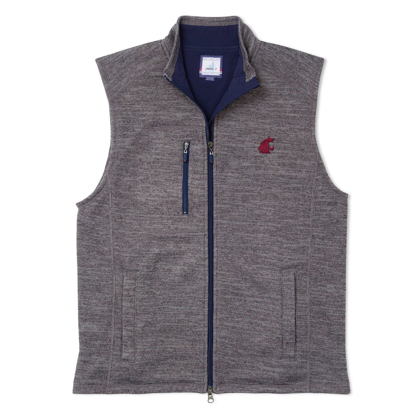 Washington State University Tahoe Vest