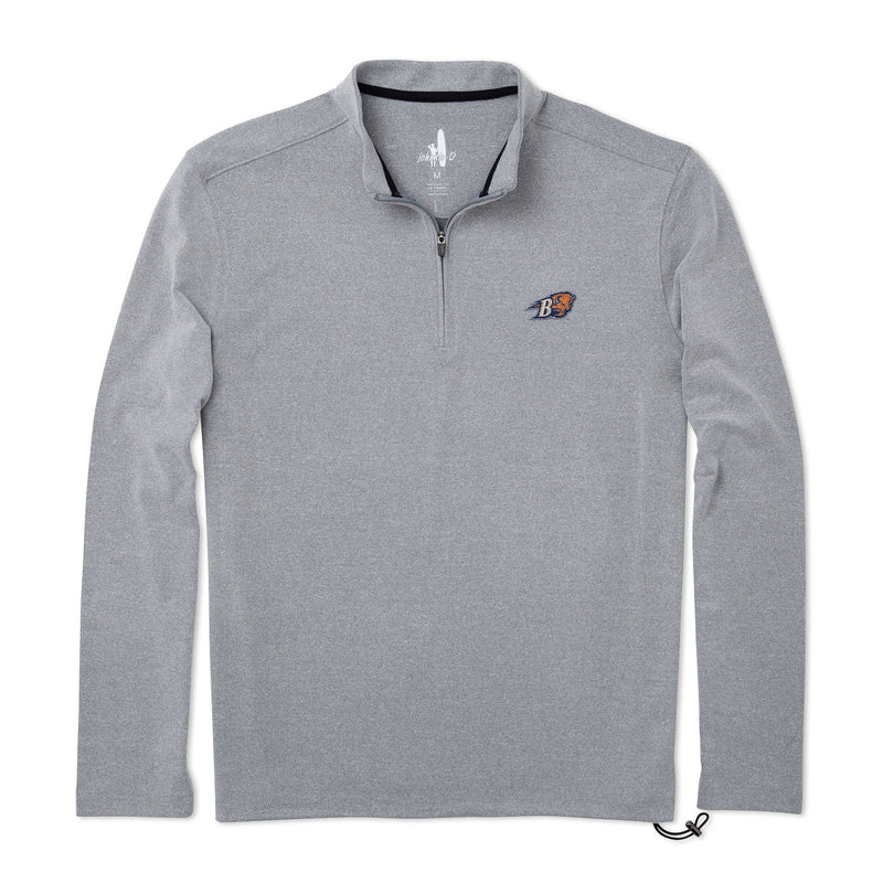 Bucknell University Brady Fleece 1/4 Zip