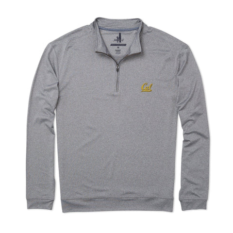 UC Berkeley Flex PREP-FORMANCE 1/4 Zip Pullover