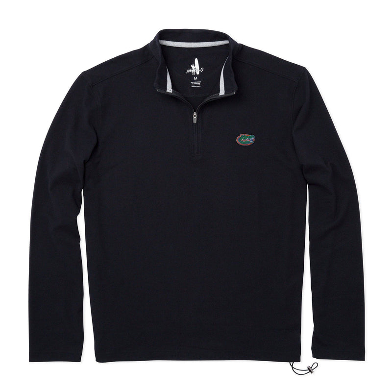 University Of Florida Brady Microfleece 1/4 Zip Pullover