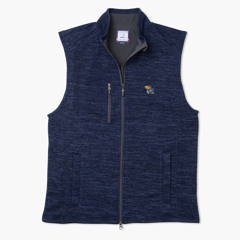 University Of Kansas Tahoe Vest