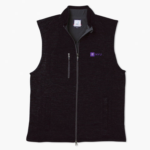 New York University Tahoe Vest