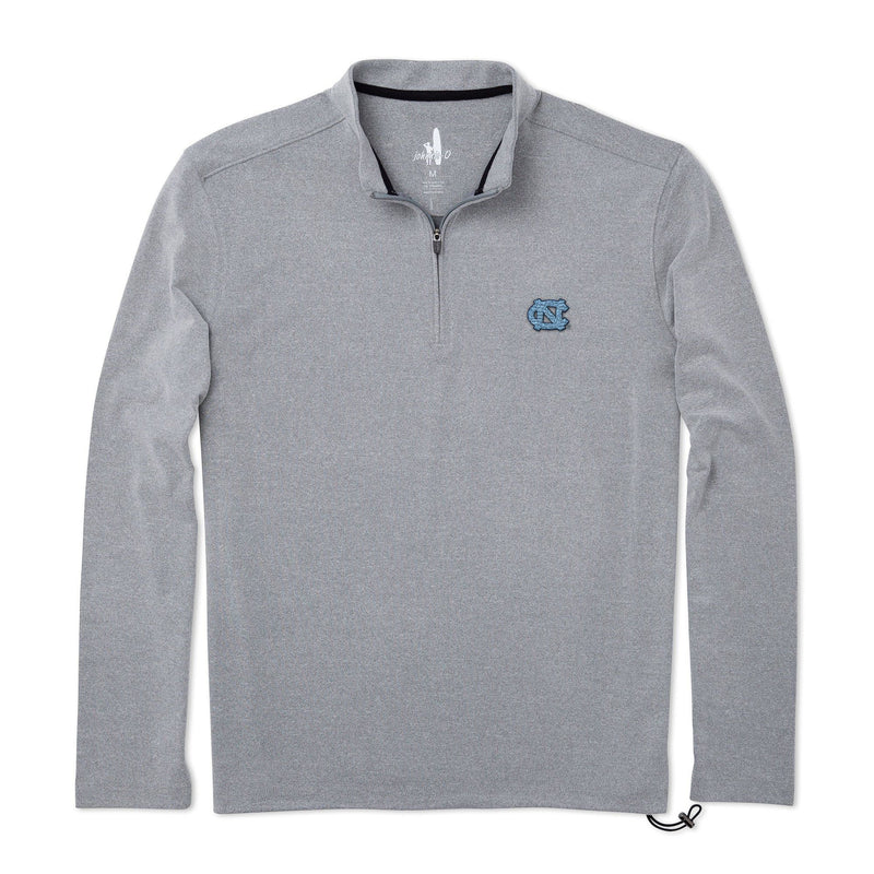 University of North Carolina Brady Fleece 1/4 Zip Pullover