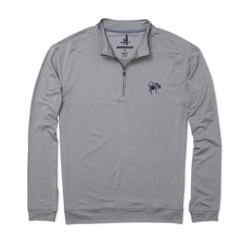 University of Richmond Flex PREP-FORMANCE 1/4 Zip Pullover