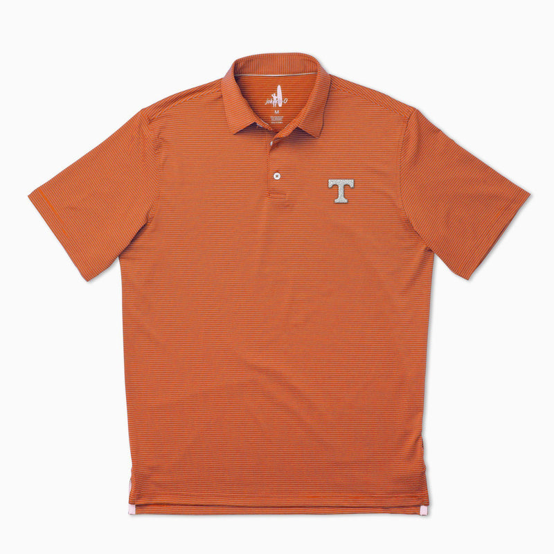 University of Tennessee Albatross PREP-FORMANCE Polo