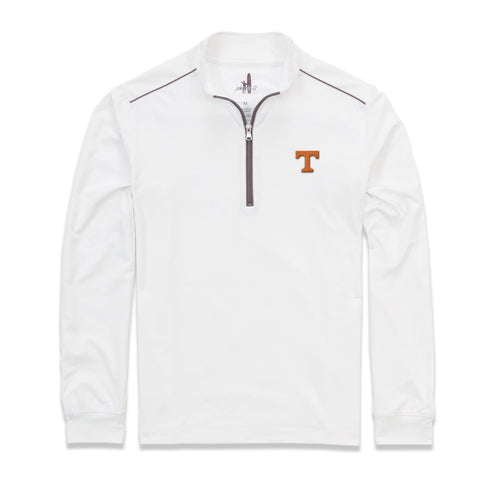 University Of Tennessee Lammie 1/4 Zip PREP-FORMANCE Pullover