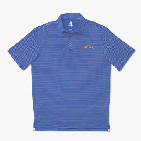 UCLA Albatross PREP-FORMANCE Polo