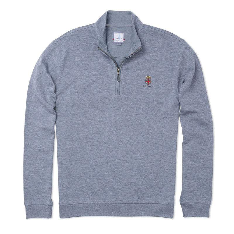 Brown University Sully 1/4 Zip Pullover