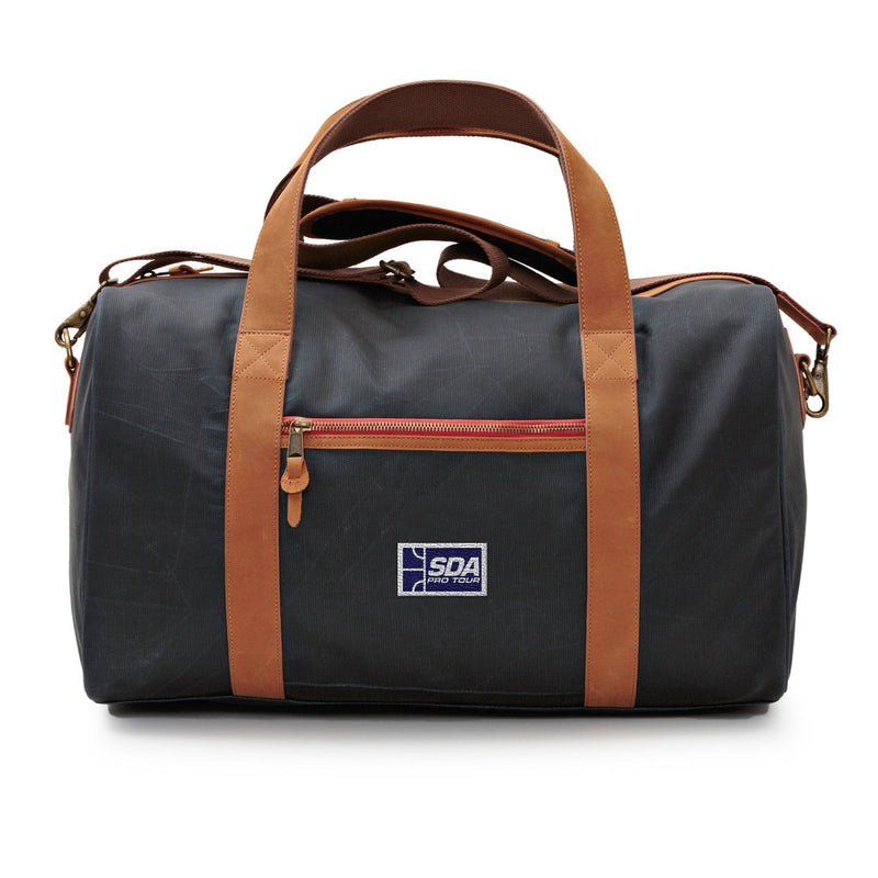 Squash Doubles Association Weekender Duffle Bag