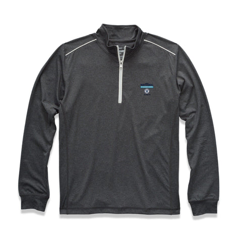 Villanova University National Championship Lammie 1/4 Zip PREP-FORMANCE Pullover