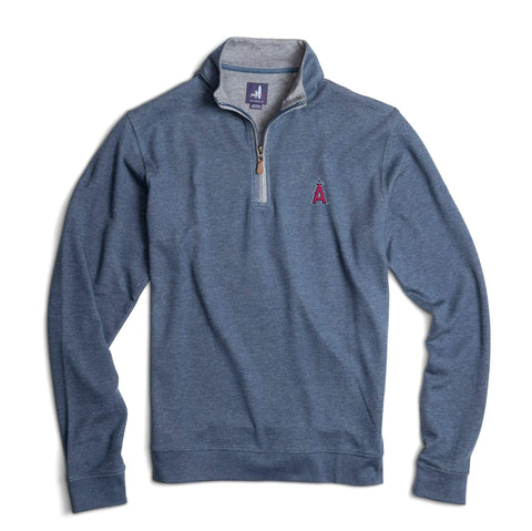 Angels Sully 1/4 Zip Pullover