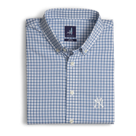 Yankees Alumni Button Down Shirt