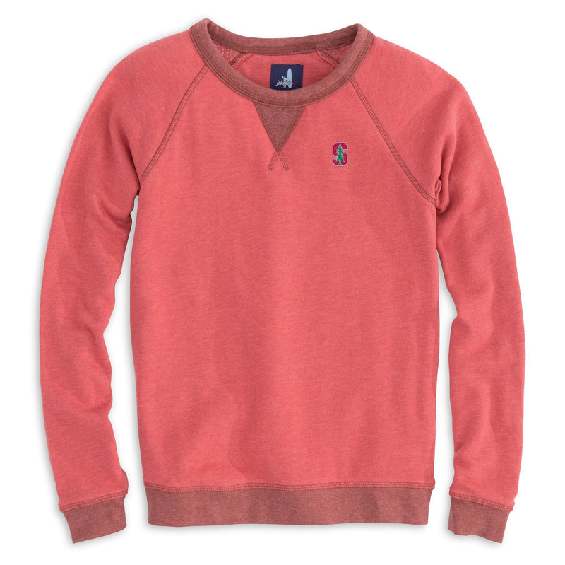 Stanford Pamlico Jr. Pullover